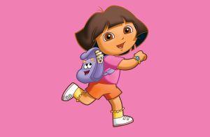 Conoce a la actriz que será 'Dora, La Exploradora' en película