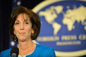 Embajadora estadounidense se despide de México tras dos años en el cargo