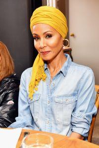 Jada Pinkett Smith se une a Shakira con su problema de alopecia