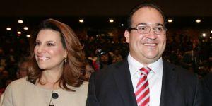 Ordenan aprehensión de Karime Macías, esposa de Javier Duarte