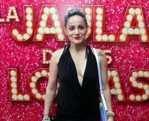 Lolita Cortés habla de Danna Paola y su incidente en La Academia