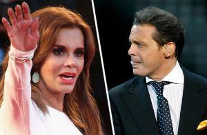 Esto dijo Lucía Méndez sobre los rumores de que Luis Miguel es el papá de su hijo