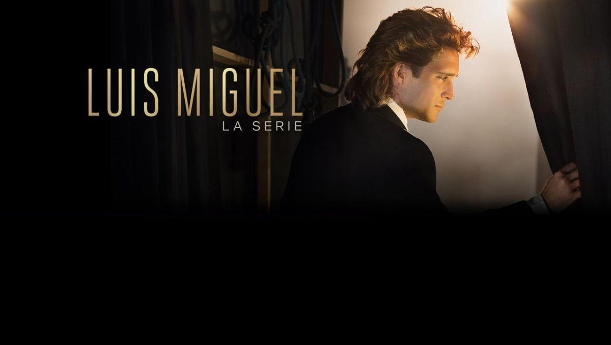 La serie de Luis Miguel competirá en dos categorías de los Premios Fénix
