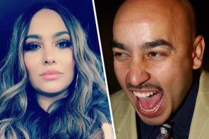 Mayeli Alonso explota contra Lupillo Rivera por 'promover el cyberbullying' contra ella