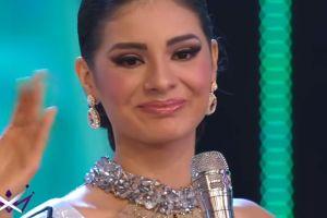 """""""Traigo huaraches"""": Reina de belleza mexicana conmueve a millones tras ser discriminada"""