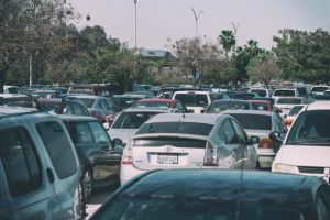 El lunes empezó el estacionamiento de paga en la estación Hawthorne/Lennox