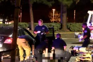 Aparece un muerto en el parking de Home Depot, pero la policía sabe que lo mataron en otro lugar
