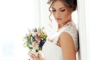 Tendencias para el cabello y maquillaje de las novias
