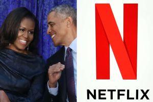 Los Obama producirán series y documentales para Netflix