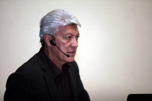 Jesús Ramírez, campeón con México aconseja al Tri pensar en el séptimo partido