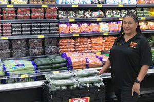 De empacadora a co-propietaria de un supermercado