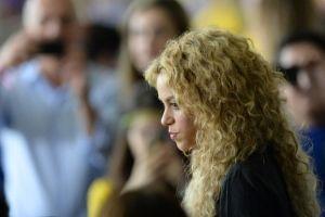 Las infidelidades alrededor de Shakira y Gerard Piqué