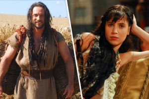 Así es la historia de 'Sansón y Dalila', telenovela bíblica de UniMas