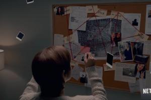 """Llega la segunda temporada de """"13 reasons why"""""""