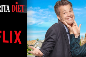 """5 datos que debes saber sobre """"Santa Clarita Diet"""", una de las series más vistas en Netflix"""