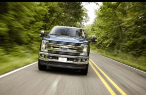 Ford anuncia un nuevo retiro