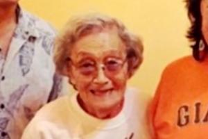 Una anciana de 90 años salva su vida gracias a un juego en línea