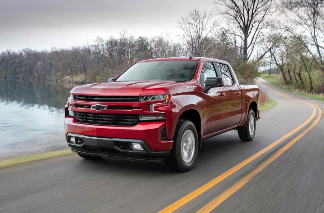 Confirmado: La camioneta Chevrolet Silverado 2019 estrenará motor turbo