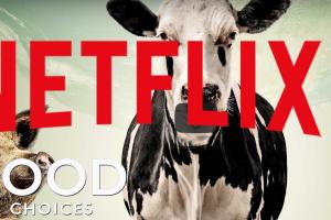 4 documentales en Netflix que te inspirarán a comer sano