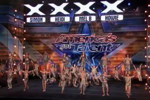 Mira por qué el video de este grupo de bailarines acróbatas se volvió viral