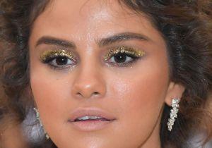 ¿Por qué dicen que Selena Gomez copió el maquillaje de Donald Trump?