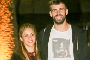 Gerard Piqué está con el pendiente por la amistad de Shakira y Maluma