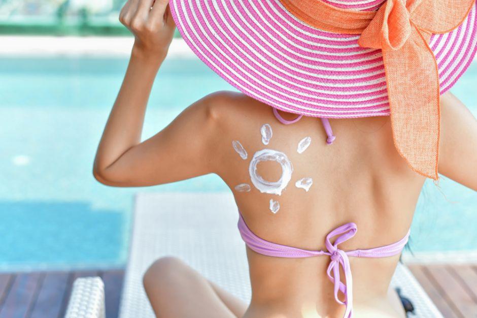 Los 3 tipos de cáncer de piel más comunes causados por el sol