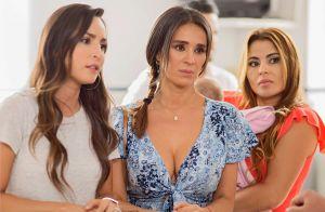 Así es la historia de 'Sin senos sí hay paraíso 3', telenovela de Telemundo