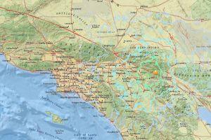 Temblor de magnitud 4.5 sacude el área de Los Ángeles