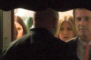 Fotos: Dicen que Jennifer Aniston y Brad Pitt quieren tener un bebé juntos