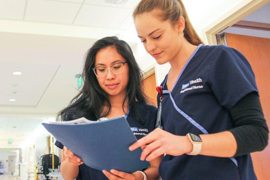 Carreras en la industria de la salud