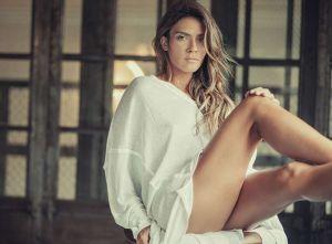 Desnuda. Kany García aparece sin ropa en Instagram