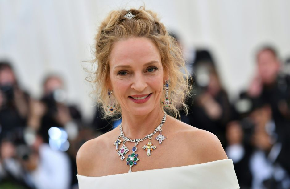 Uma Thurman se une a serie 'Chambers' de Netflix