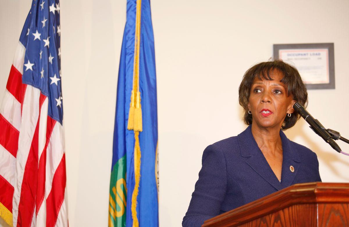 Jackie Lacey concede la victoria electoral por la Fiscalía de Los Ángeles a George Gascón