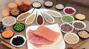 5 proteínas para sustituir la carne