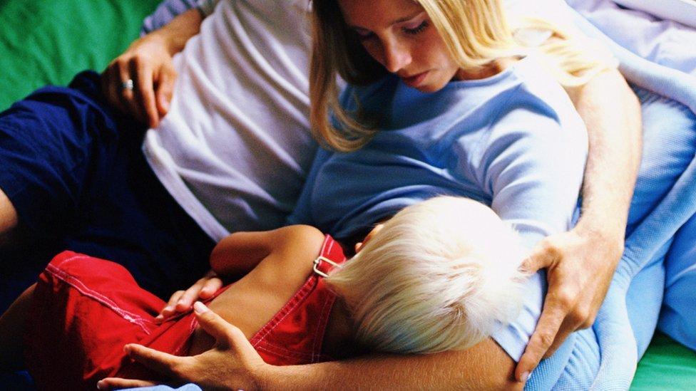 ¿Existen beneficios si se prolonga la lactancia materna hasta los 5 años?
