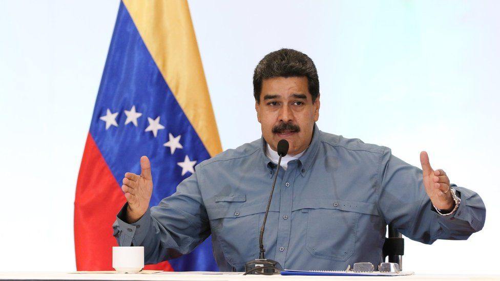 La OEA abre el proceso para la suspensión de Venezuela y desconoce la reelección de Nicolás Maduro
