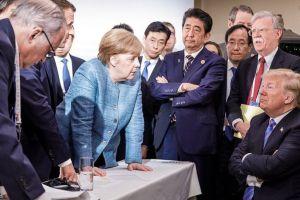Por qué el boicot de Trump al G7 puede devolver al mundo al siglo XIX