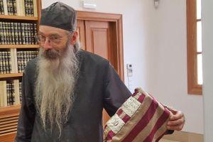 Qué revelan los misteriosos códices del monasterio más antiguo del mundo