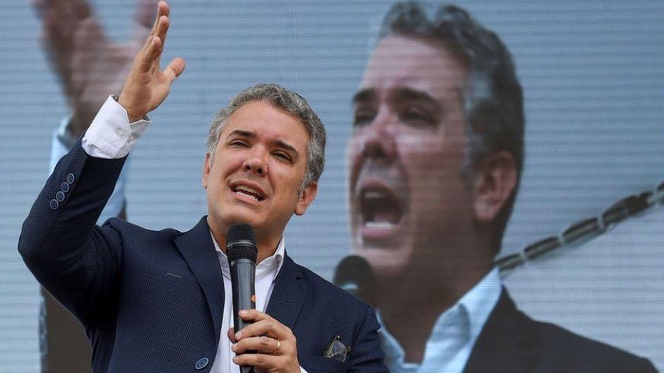 Cuatro cosas que cambiarán con Iván Duque como presidente de Colombia