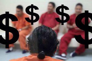 El multimillonario negocio detrás de la detención de inmigrantes en Estados Unidos