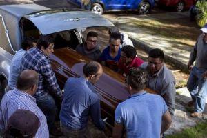 Violencia en México: en el municipio de Ocampo metieron a la cárcel a todos los policías