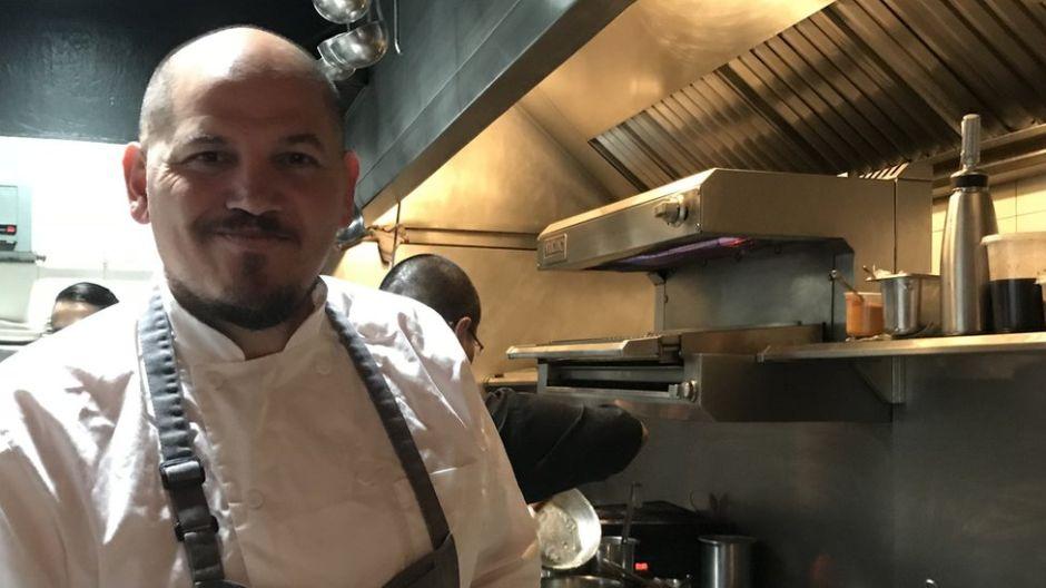La historia de superación de Eduardo García: uno de los mejores chefs mexicanos fue deportado de EEUU