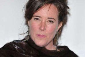 Encuentran ahorcada con una bufanda a diseñadora Kate Spade en su casa de NYC