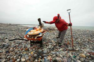 Contaminación por plásticos: el desafío de reducir su uso y aumentar el reciclado