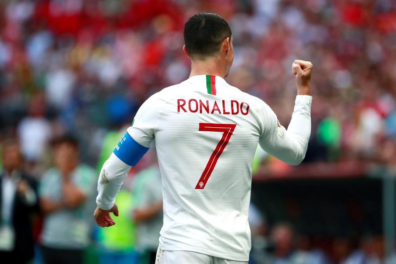 "Mhoni Vidente: ""Cristiano Ronaldo va a ganar el Mundial"""