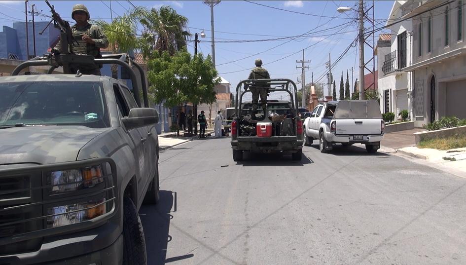 """""""Los Escorpiones"""", brazo armado del """"Cártel del Golfo"""" aterroriza nuevamente a Tamaulipas"""