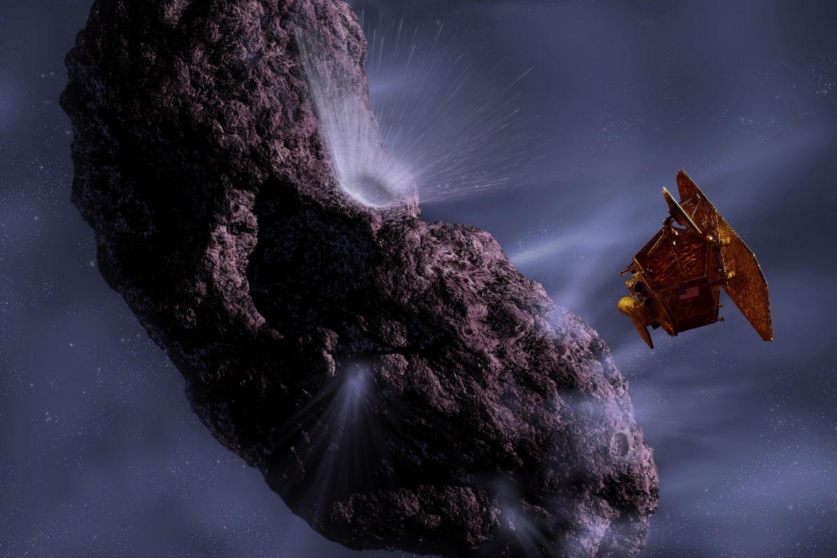 Un gran asteroide pasará cerca de la Tierra el viernes, NASA dice que estaremos bien