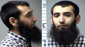 Aumentan los cargos contra acusado por atropello terrorista en NYC en Halloween