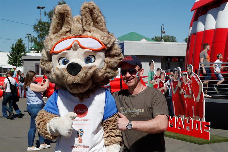 Rusia 2018: El origen de las mascotas de los Mundiales, sus nombres y significados